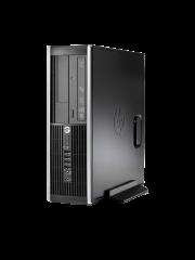 Refurbished HP Compaq 6005 Pro SFF/ AMD Athlon II X2 B26 3.20GHz/ 8GB RAM/ 250GB HDD/ B