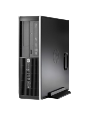 Refurbished HP Compaq 8200 Elite SFF/ Intel Core i5-2400 3.10GHz/ 4GB RAM/ 160GB HDD/ B