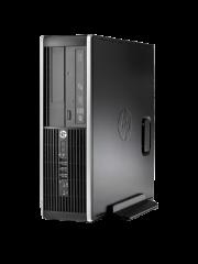 Refurbished HP Compaq 8200 Elite SFF/ Intel Core i5-2400 3.10GHz/ 4GB RAM/ 250GB HDD/ B