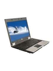 "Refurbished HP EliteBook 8440p/i5-520M/4GB RAM/250GB HDD/DVD-RW/14""/Windows 10 Pro/A"