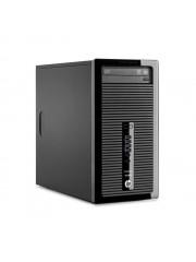 Refurbished HP 400-G3/i5-6500/8GB RAM/500GB HDD/DVD-RW/Windows 10 Pro/B