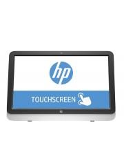 "Refurbished HP 22-3160NA/A6-6310/4GB RAM/1TB HDD/DVD-RW/22""/Windows 10/B"