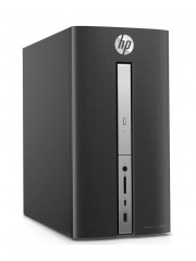 Refurbished HP 460-A060NA/A6-7310/4GB RAM/1TB HDD/DVD-RW/Windows 10/B