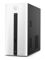 Refurbished HP 550-103NA/A10-8750/8GB RAM/2TB HDD+128GB SSD/DVD-RW/Windows 10/B