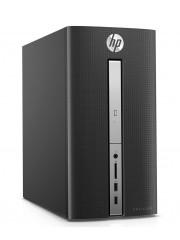Refurbished HP 570-P019/i7-7700/8GB RAM/2TB HDD/DVD-RW/Windows 10/B