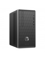 Refurbished HP 590-A0009/A6-9225/4GB RAM/1TB HDD/DVD-RWWindows 10/B