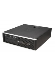 Refurbished HP Pro 6005/X2 B22/4GB RAM/320GB HDD/DVD-RW/Windows 10/B