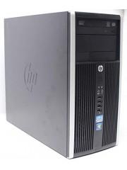 Refurbished HP 6200 Pro/i5-2500/4GB Ram/500GB HDD/DVD-RW/Win 10 Pro , B