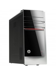 Refurbished HP H8 1170uk/i7 2600/8GB Ram/2TB HDD/GT 545 3GB/DVD-RW/Windows 10 Pro , B