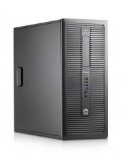 Refurbished HP 800 G1/i5-4670/6GB RAM/500GB HDD/DVD-RW/Windows 10/B