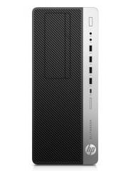 Refurbished HP 800-G4/i5-8500/16GB RAM/256GB SSD/DVD-RW/Windows 10/B
