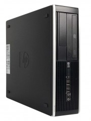 Refurbished HP 8200 Elite/i5-2500S/8GB RAM/500GB HDD/DVD-RW/Windows 10/C