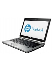 "Refurbished HP Elitebook 12"" laptop 2570P i5-3210M 2.50GHz Webcam, A"