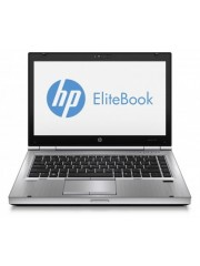 "Refurbished HP 8460p/i5-2520M/4GB RAM/320GB HDD/DVD-RW/14""/Windows 10 Pro/A"