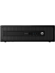 Refurbished HP EliteDesk 800 G1 SFF/ Core i5-4570/ 4GB RAM/ NO HDD/ B
