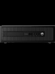 CK - Refurb HP EliteDesk 800 G1 SFF/Intel i5-4th Gen/4GB RAM/500GB HDD/COA 220 UNITS/DVD/B