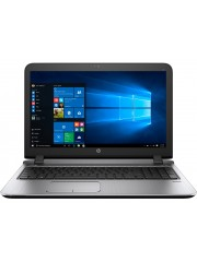 "HP ProBook 450 G3 Laptop, 15.6"", i5-6200U, 8GB, 256GB SSD, No Optical, Windows 10 Pro"