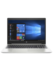 Refurbished HP ProBook 450 G7/ Core i5 10th Gen/ 8GB RAM/ 1TB HDD/ 15.6-Inch/ MX-250 2GB/ Silver/ A