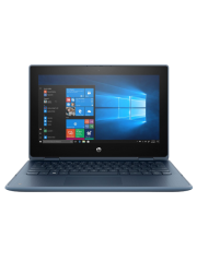 Refurbished HP ProBook x360 11 G5 EE/ Core m3/ 4GB RAM/ 128GB SSD/ Touch Screen/ 11.6-Inch/ Blue Colour/ A