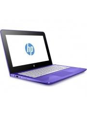 """Refurbished 11.6"""" HP x360 11-aa050sa, Celeron N3060, 2GB DDR3L, 32GB eMMC, Intel HD Graphics 400, Windows 10 Pro, A"""