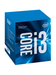 Intel Core I3-7100 CPU, 1151, 3.9 GHz, Dual Core, 51W, 14nm, 3MB Cache, HD GFX, 8 GT/s, Kaby Lake