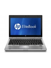 "Refurbished HP EliteBook 2560p/i7-2620M/4GB RAM/250GB HDD/12.5""/Windows 10 Pro/A"