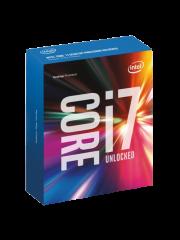 Intel Core I7-7700K CPU, 1151, 4.2 GHz, Quad Core, 91W, 14nm, 8MB, Overclockable, NO HEATSINK/FAN, Kaby Lake