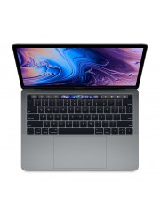 Refurbished Apple MacBook Pro 13-inch Intel Core i7-8559U 16GB RAM 2TB SSD Space Grey, A - (Mid-2018)