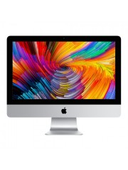 "Refurbished Apple iMac 21.5"", Intel Core i5 3.0GHz Quad Core, 8GB RAM, 1TB HDD, Retina 4K Display (Mid 2017), B"