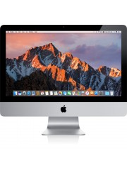 "Refurbished Apple iMac 21.5"", Intel Core i5 2.8GHz Quad Core, 8GB RAM, 1TB Fusion Drive, (Late 2015), A"