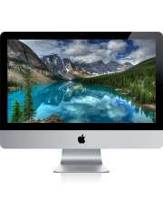 "Refurbished Apple iMac 21.5"", Intel Core i5 2.8GHz Quad Core, 16GB RAM, 1TB HDD, (Late 2015), A+"