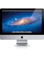 "Refurbished Apple iMac 10,1/E7600/12GB RAM/500GB HDD/9400M/21.5""/C  (Late - 2009)"