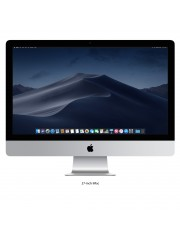 "Refurbished Apple iMac 27"", Intel Core i5 3.5GHz Quad Core, 8GB RAM, 1TB SSD, Radeon Pro 575 (Mid 2017), A"