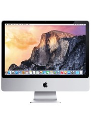 "Refurbished Apple iMac 20"", Intel Core 2 Duo, 4GB RAM, 250GB HDD, ATI Radeon HD 2600"