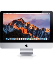"Refurbished Apple iMac A1311 21.5"", Intel Core i3 3.2GHz, 8GB RAM, 1TB HDD, (Mid 2010), C"