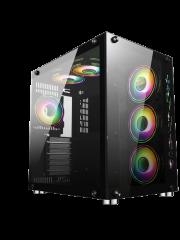 AMD Ryzen Threadripper PRO 3955WX/16GB RAM/1TB HDD/120GB SSD/RTX 3070 8GB/Gaming Pc