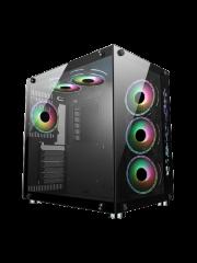 Intel Core i3-10320/ 16GB RAM/ 2TB HDD/ 480GB SSD/ RTX 2070 8GB/ Gaming Pc