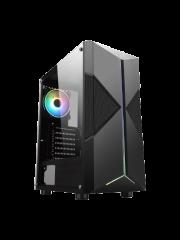 AMD Ryzen 5 5600G/ 16GB RAM/ 1TB HDD/ 120GB SSD/ RTX 2060 Super 8GB/ Gaming Pc