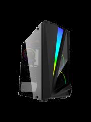 Intel Core i3-9100/ 16GB RAM/ 1TB HDD/ 240GB SSD/ NVIDIA GeForce GTX 1660 6GB/ Gaming Pc