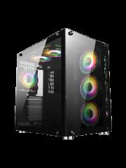AMD Ryzen 5 5600G/ 32GB RAM/ 1TB HDD/ 120GB SSD/ RTX 3080 10GB/ Gaming Pc