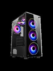 AMD Ryzen Threadripper PRO 3955WX/ 32GB RAM/ 1TB HDD/ 120GB SSD/ RTX 3080 10GB/ Gaming Pc