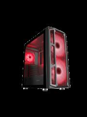 AMD Ryzen 5 5600G/ 8GB RAM/ 1TB HDD/ 120GB SSD/ RTX 2060 6GB/ Gaming Pc