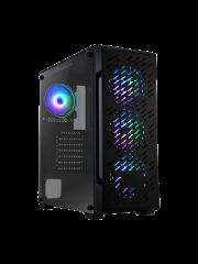 Intel Core i9-10980XE Extreme/8GB RAM/1TB HDD/120GB SSD/RTX 2060 6GB/Gaming Pc