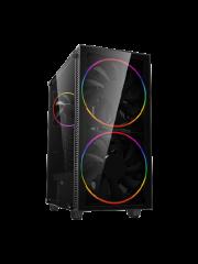 Intel Core i5-10400F/16GB RAM/1TB HDD/120GB SSD/RTX 2060 6GB/Gaming Pc