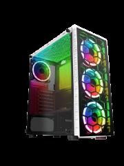 AMD Ryzen 7 5700G/16GB RAM/4TB HDD/500GB SSD/GeForce RTX 3080/Gaming Pc