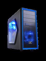 AMD Ryzen Threadripper PRO 3975WX/ 32GB RAM/ 1TB HDD/ 120GB SSD/ RTX 3080 10GB/ Gaming Pc