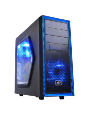 AMD Ryzen 7 5700G/16GB RAM/2TB HDD/240GB/GTX 1660Ti 6GB/Gaming Pc