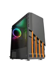 Intel Core i3-10320/8GB RAM/1TB HDD/120GB SSD/GTX 1650 4GB/Gaming Pc