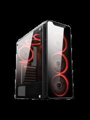 AMD Ryzen 5 3600/ 8GB RAM/ 1TB HDD/ 120GB SSD/ GTX 1660 6GB/ Gaming Pc