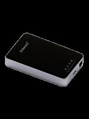 "Intenso 1TB Wireless Memory 2 Move Pro External Hard Drive, 2.5"", USB 3.0, LAN, SD Card Slot"